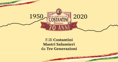 1950 – 2020 Una storia unica lunga 70 anni