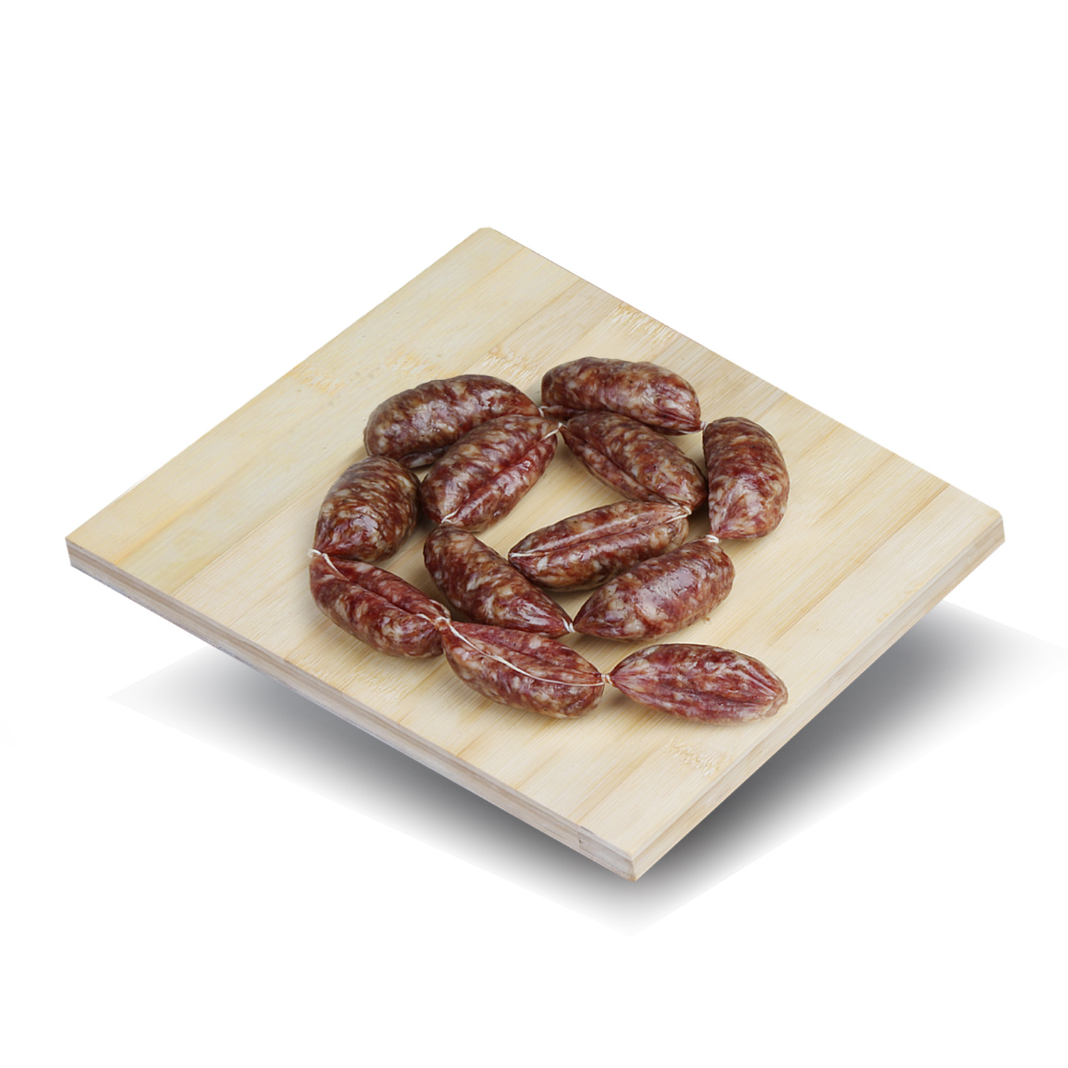 """""""Angioletti"""" Sausages"""