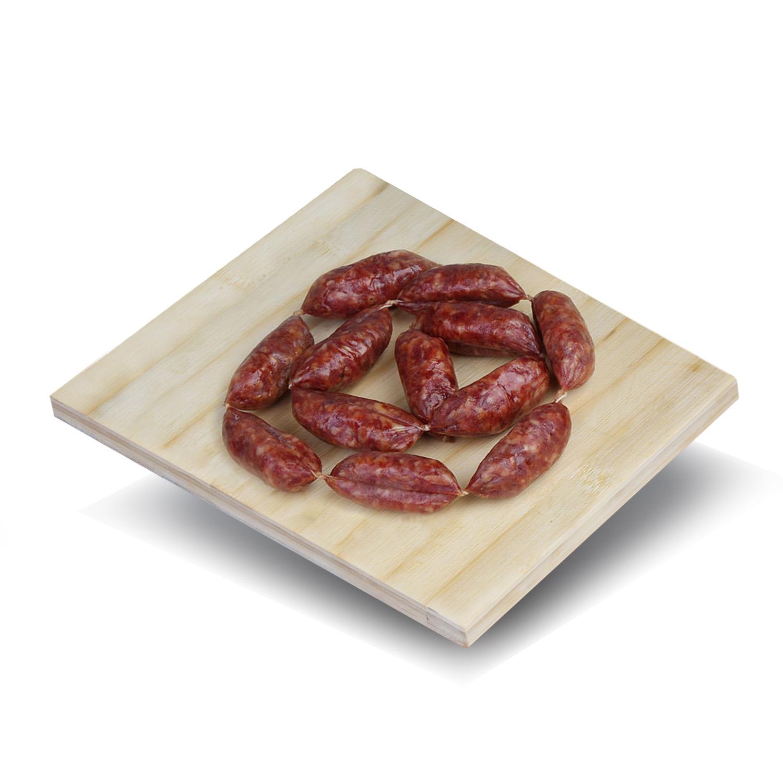 """""""Diavoletti"""" Sausages"""