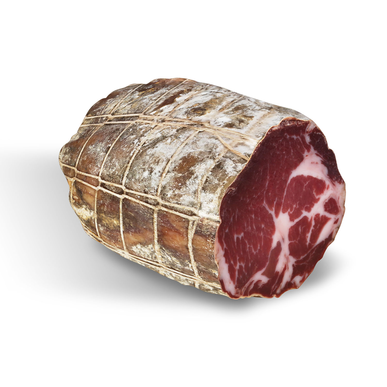 Seasoned Loin Slice