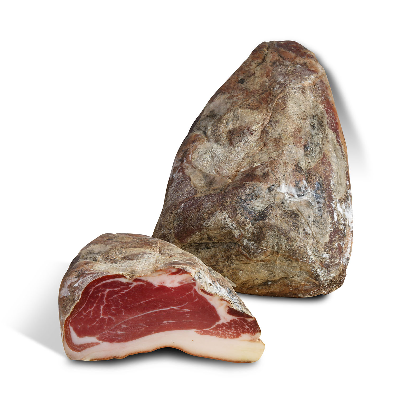 """Prosciuttino"" (Little Ham)"