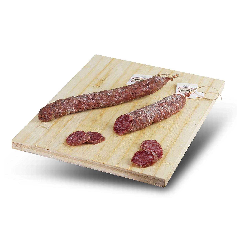 Thin Sweet Salami
